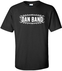 the dan band hangover movie candy shop old school funny men's tee shirt 830