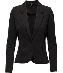 nanni-ja blazers casual blazers svart free/quent