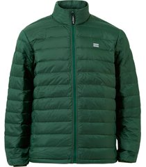 dunjacka presidio packable jacket miner