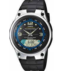 reloj deportivo kcasaw 82 1a casio-negro