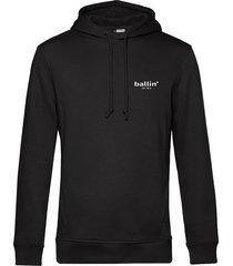 ballin est. 2013 small logo hoodie