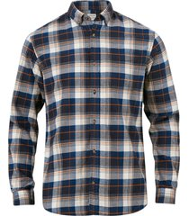 skjorta jjeclassic check shirt l/s