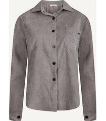 ambika blouse grijs tatum