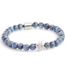 anzie boheme bracelet, size 7 in in kyanite at nordstrom