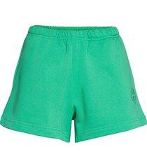 josann shorts flowy shorts/casual shorts grön baum und pferdgarten