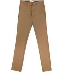 pantalón casual 340 pierna justa silueta slim fit para hombre 96060