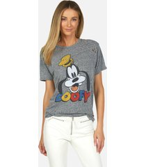 capri goofy - heather grey xl