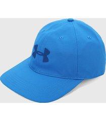 gorra azul royal under armour ua men s baseline cap