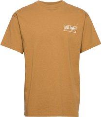 trooper tee t-shirts short-sleeved gul dr. denim