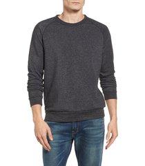 men's alternative 'the champ' sweatshirt, size x-large - black