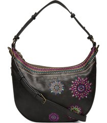 bols astoria sibe bags top handle bags zwart desigual accessories