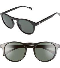 boss 1083/s 51mm sunglasses in black at nordstrom