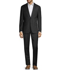 2-piece extra slim-fit wool suit