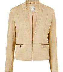 kavaj onlmaddy-icon l/s short blazer