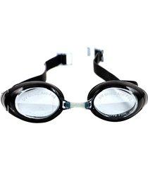 oculos de natação winmax wmb53740d azul