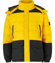 jacka mid puffer jacket