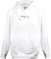 172787-100 | pullover hoodie 3 | white - xs