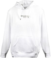 172787-100 | pullover hoodie 3 | white - m