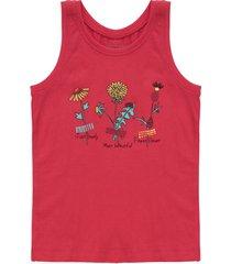 camiseta esqueleto coral name it