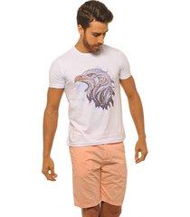 camiseta joss premium new aguia étnica masculina