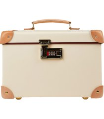 globe-trotter suitcases