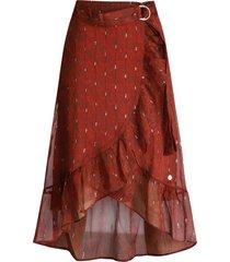 harper & yve rok rood x002