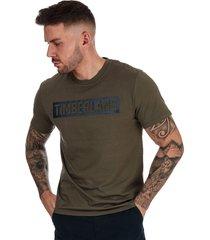 mens ss 3d embossed t-shirt