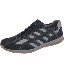 skor jomos mörkblå