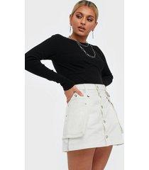diesel o-ladel skirt minikjolar