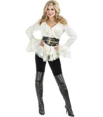 buyseason women's south seas blouse costume