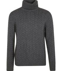 michael kors turtleneck woven sweater