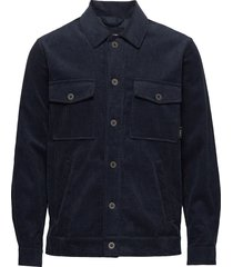 ranger jacket jeansjack denimjack blauw makia