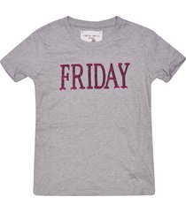 alberta ferretti friday short sleeve t-shirt