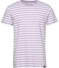 favorite midi thor t-shirts short-sleeved lila mads nørgaard