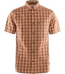 fjallraven men's ovik shirt