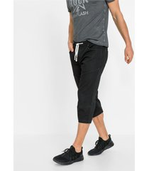 3/4 sweat jeans bermuda, regular fit