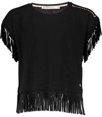 frankie & liberty t-shirt fl21327 tana