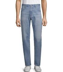 graduate tailored leg jeans