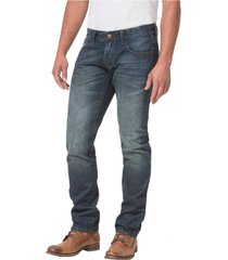 jean azul cat r-series slim