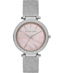 reloj michael kors mujer mk4518