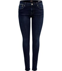 lisa regular zip jeans