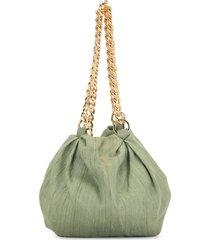 0711 green shu tote