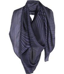 doppiaa shawls