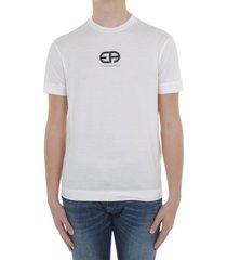 t-shirt korte mouw armani 3k1tac 1juvz