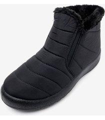 bota biafo black chancleta