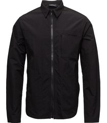 moon shirt overhemd casual zwart peak performance