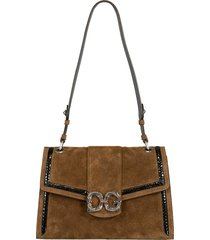 dg amore top handle shoulder bag