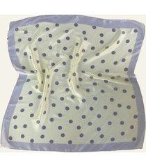 pañuelo amarillo nuevas historias lunares ba603-3153