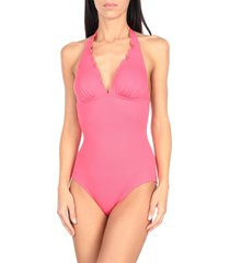 bikini affair one-piece swimsuits
