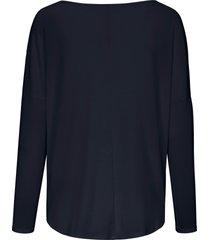 shirt met lange mouwen van day.like blauw